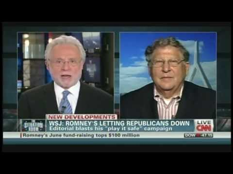 John Sununu Interview with Wolf Blitzer (July 5, 2012)