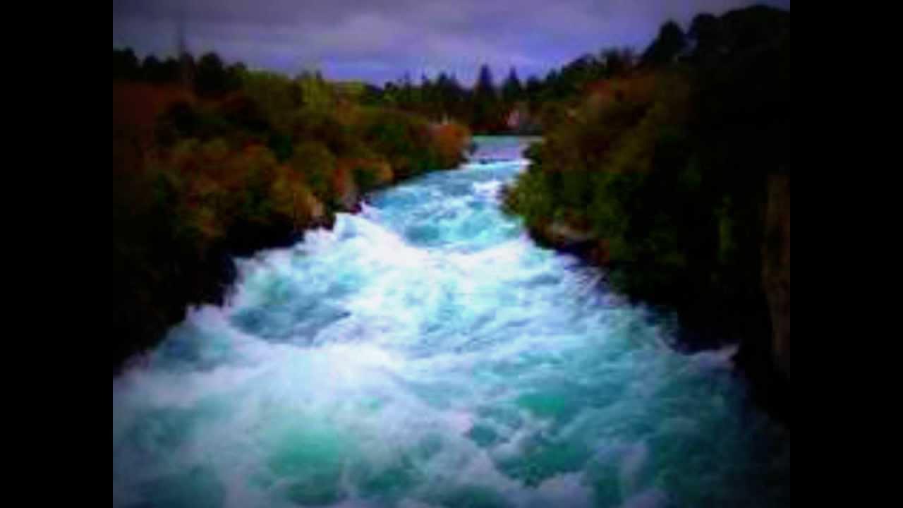 fresh water biomes - YouTube