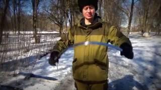 видео Замечания к обучению технике исторического фехтования