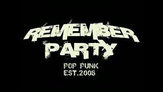 Remember Party - Katakanlah (Official Lyric Video)
