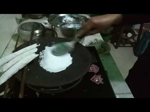 How to make Till Pitha (