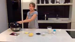 УтроLive: Легкий завтрак/ Каша кукурузная