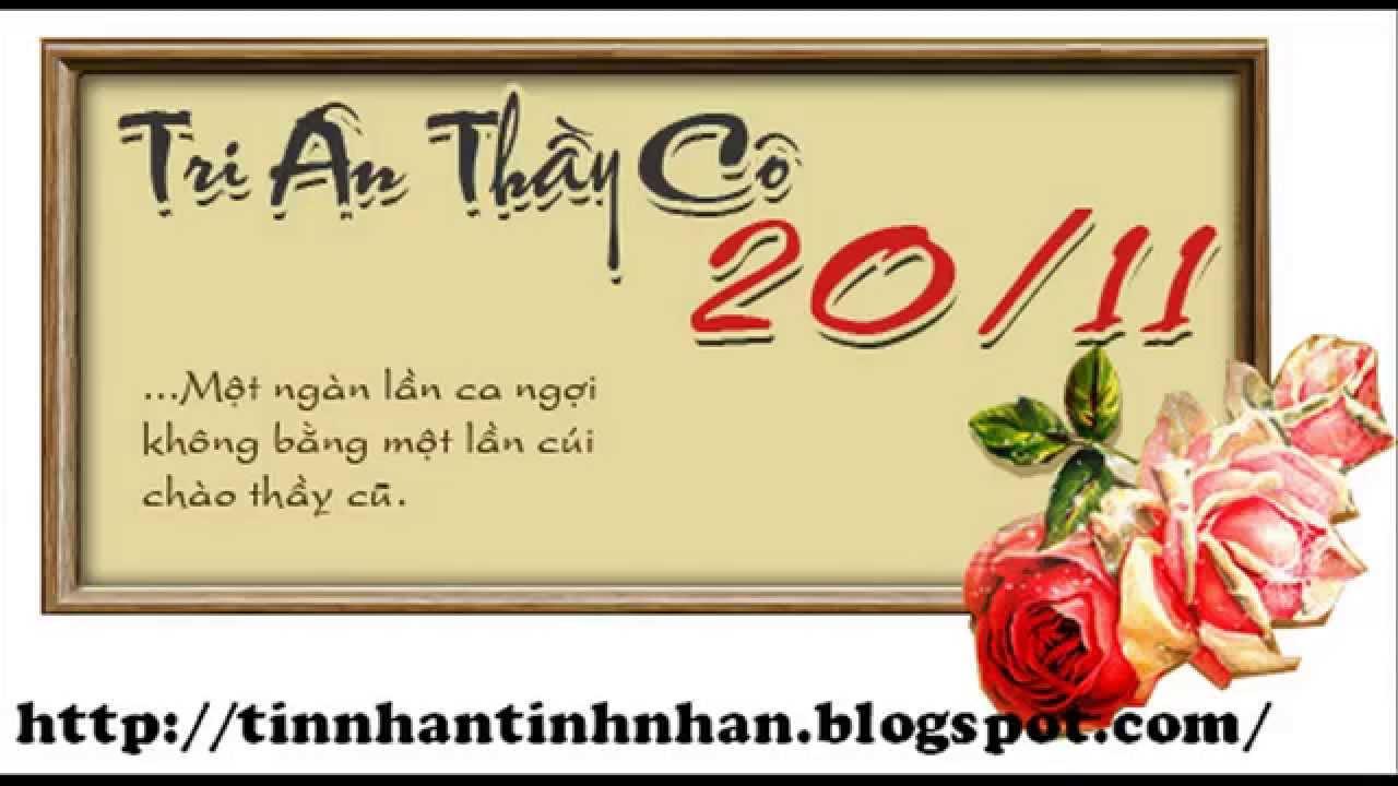 Nhac 20/11-Tuyển Tập Những Bài Hát Hay Nhất Ngày Nhà Giáo Việt Nam Năm 2014