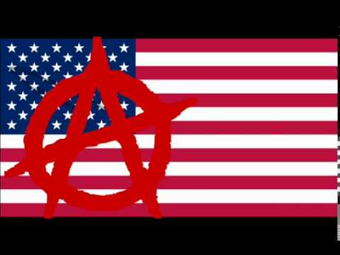 Anarchism and American Traditions