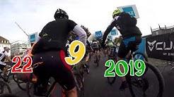 Iron Bike Race, Einsiedeln 22.9.2019