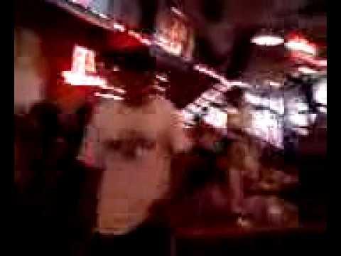 Chris Guevara at Hooters in Phoenix video 2