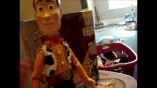 Toy Story: Sheriff Woody Collection Review