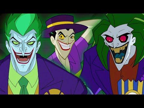 As Missões do Batman  Escapar da armadilha joker  DC Kids