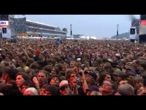 Incubus - Live At Rock Am Ring 2008 (Full concert)