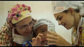 Operação Sorriso - Retrospectiva 10 anos / Missão de Santarém