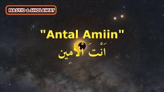 [5.84 MB] Sholawat Merdu Menyentuh Qalbu~Antal Amin