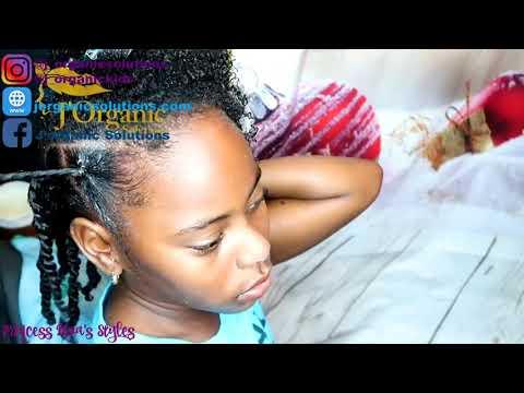J'Organic Solutions kids line