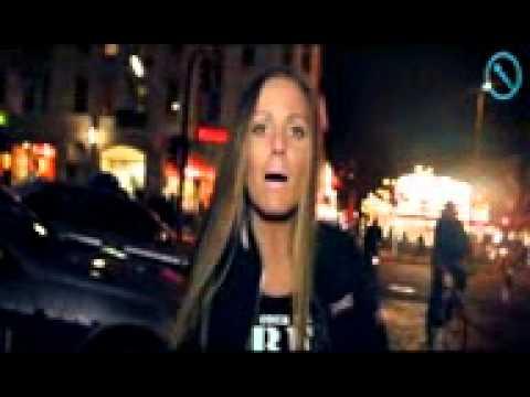 Rapperin Schwester Ewa tritt die Haft an - und ist