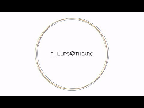 Coming in 2018: Phillips@THEARC
