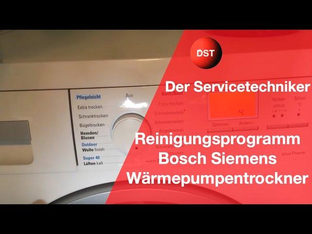 Siemens Dunstabzugshaube Fehlermeldung 2021