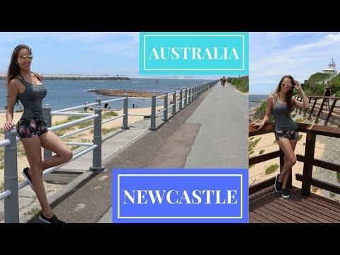 NEWCASTLE - AUSTRALIA.