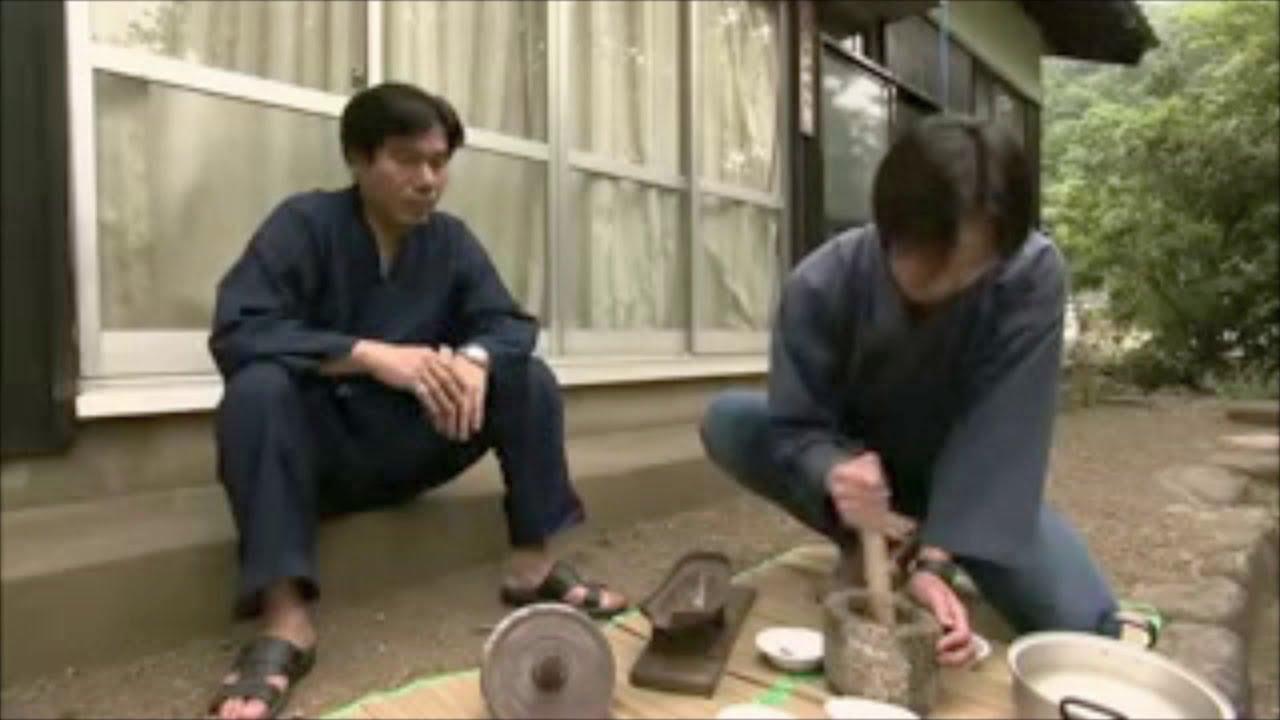 Kawakami Jinichi : Making Ninja Special Power Food