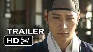 Kundo Official US Release Trailer 1 (2014) - Korean Action Movie HD