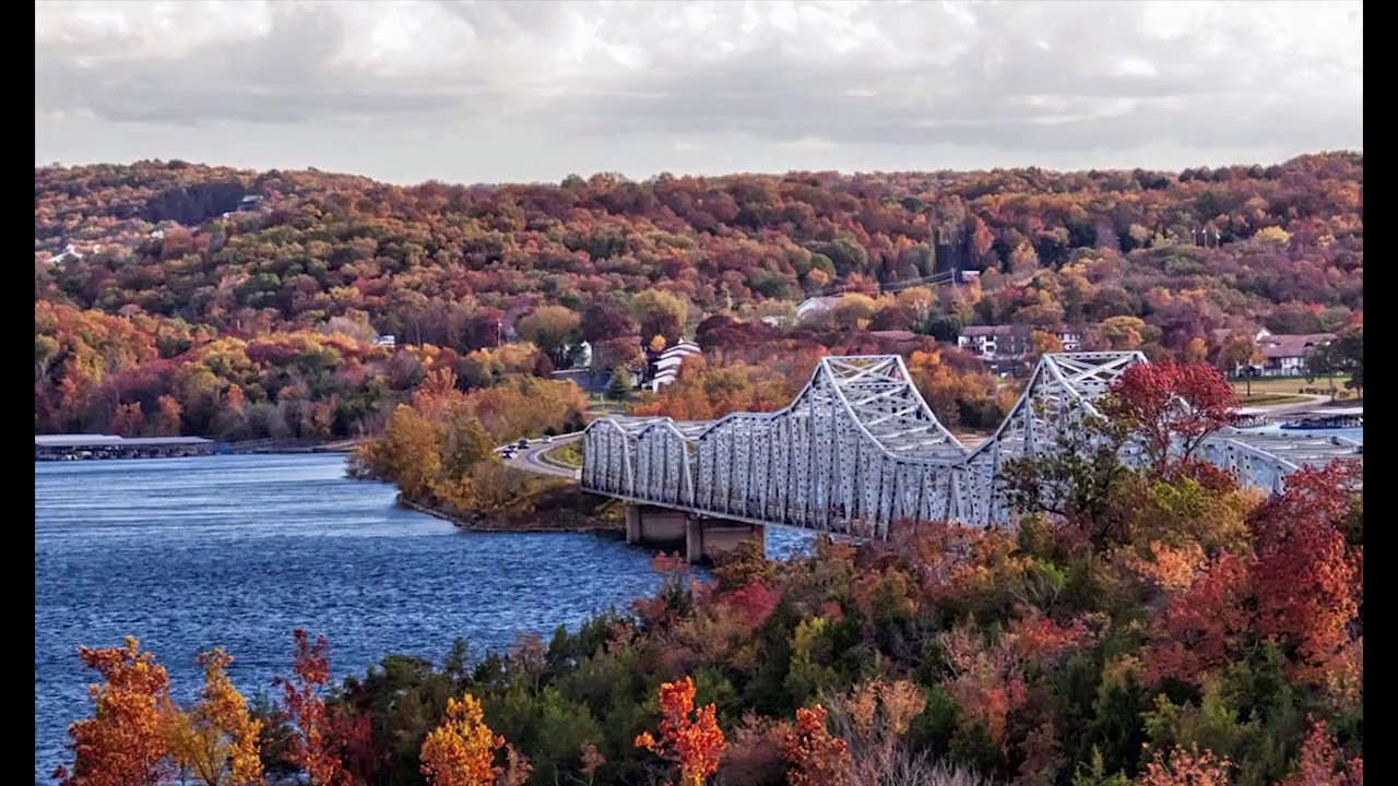 Visit Table Rock Lake   Fall Foliage. Table Rock Lake Chamber Of Commerce