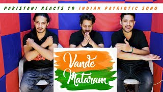 Pakistani Reacts to Indian Patriotic Song Vande Mataram (Full Version) Sangeeta Katti Kulkarni