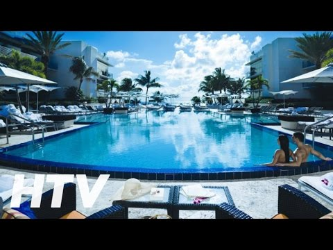 The Ritz-Carlton, South Beach, Resort En Miami Beach