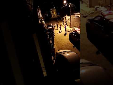 SAJ: Mãe do adolescente morto na noite desda segunda-feira (20) fica desesperada a saber a morte do Filho;Veja