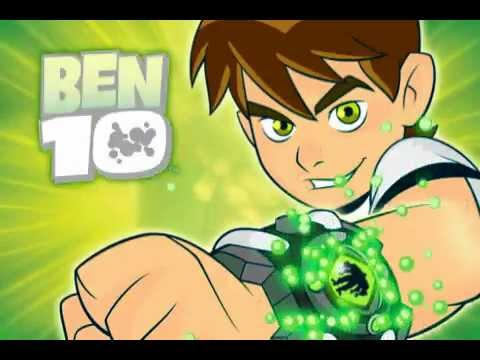 MouthOff is smiling with Ben 10 branded iPhone app