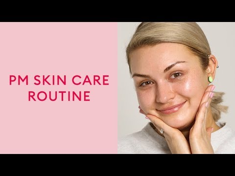 PM Skincare Routine For Normal To Combination Skin
