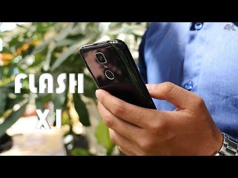Zopo Flash X1 Review (Cambo Report)