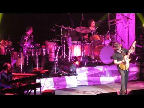 Santana - Higher Ground