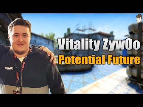 ZywOo - Exciting Potential with Plenty of Growth Room