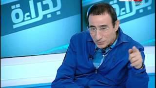 بجراءة | د. عبد المنعم عماره:  أنور السادات أول من رشحني للبرلمان في السبعينيات