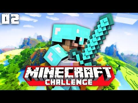 jak-rychle-ziskam-diamantove-brneni-2-minecraft-challenge