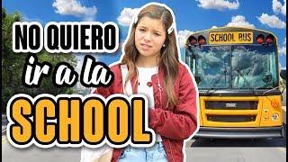 Download lagu PARODIA MUSICAL NO QUIERO IR A LA SCHOOL Bala MP3