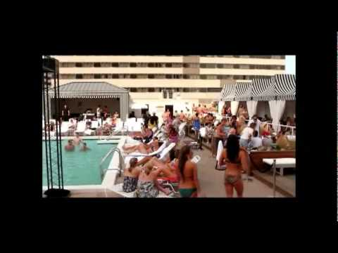 The Chelsea, Atlantic City - Entertainment