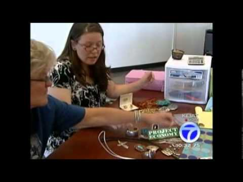 KOAT TV:  National Jewelry Buyers Offers Tips on Selling Your Gold Jewelry