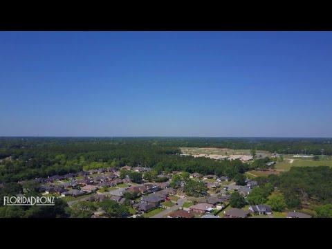 Mavic Pro 4K Aerial Video Vlog #2