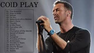 Download Lagu Best Songs Of Coldplay Full Album 2020 - Top 30 Coldplay Greatest Hits New Playlist mp3
