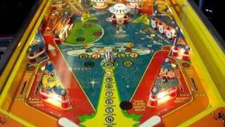 "1978 Bally STAR TREK Pinball Machine * FULLY RESTORED * by Jeff ""Jetsy"" Miller aka Pinball Pimp"