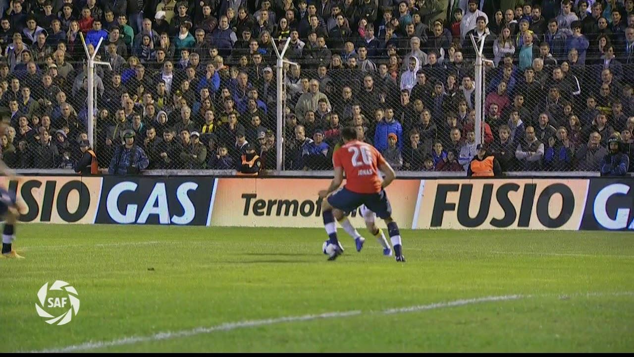 Olimpo Bahia Blanca 1-1 Independiente