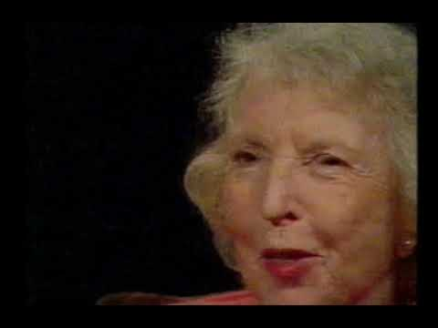 Download Martha Gellhorn.  'Face to Face' interview with Jeremy Isaacs. 1995.