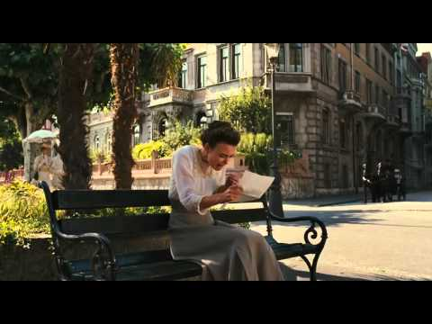A Dangerous Method Official Trailer (2011) HD