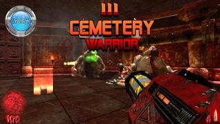 Cemetery Warrior 3 Gameplay 60fps