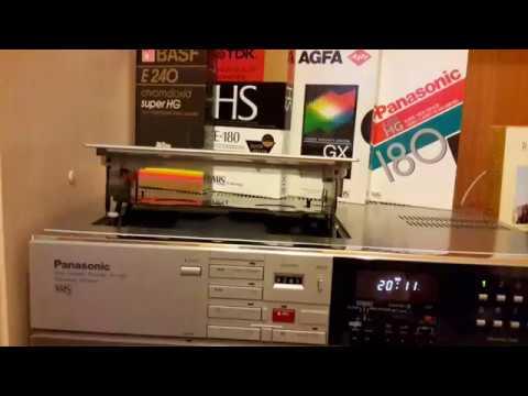 1979 - Panasonic NV-333  Video Cassette Recorder