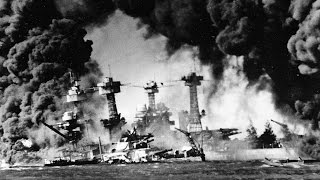U.S. Planned to Go to War with Japan and Germany Before Pearl Harbor Attack