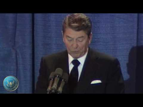 President Reagan's Remarks at a Memorial Service for Crew members of the USS Stark in Jacksonville