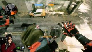 Titanfall 2: 62 eliminations in PvP with alternator. NEW AUDIO. I am PSYCHIC