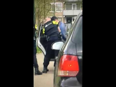 Liquidatie verdachte IJsselstein opgepakt