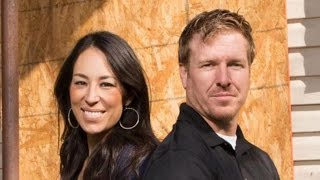 Chip and Joanna Gaines Open Up About Their 'Fixer Upper' Empire