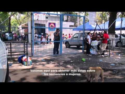 El Salvador: Life at any price [Vida a cualquier precio] (subtítulos en español)